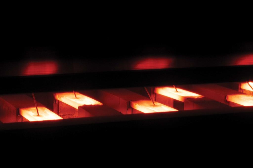Metallizzazione Evaporatori 3